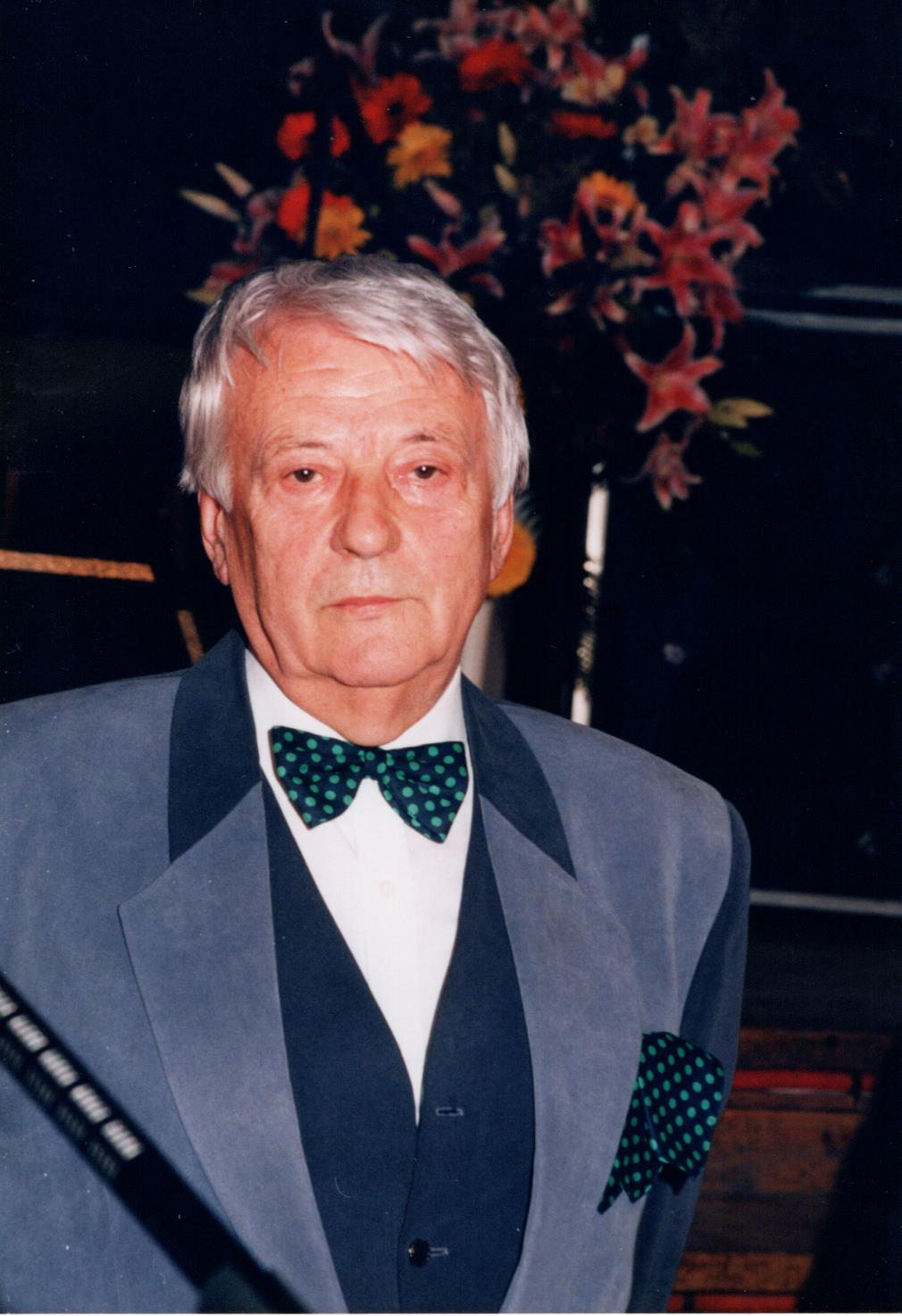 Mihaly Bela 1997